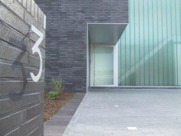 Backx Architecten - Vrijstaande woning BU te Rijmenam