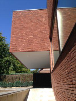 Backx Architecten - Vrijstaande woning T te Eppegem