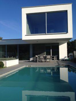 Backx Architecten - Nulenergiewoning VMV te Peulis