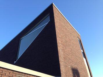Backx Architecten - Vrijstaande woning VHK te Heffen