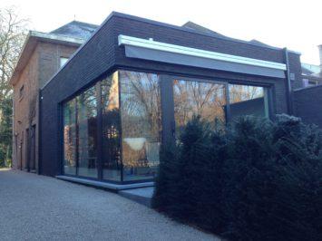 Backx Architecten - Verbouwing vk, mechelen